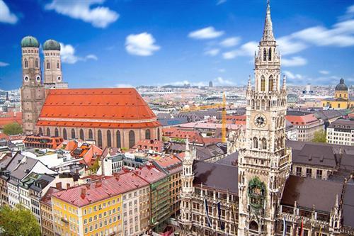 3 Tage Mitten in München im GHOTEL München-Zentrum für 129€ @ebay