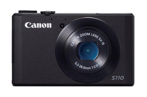 amazon WHD: Canon Powershot S100 Digitalkamera für 268,19 EUR (wie neu)