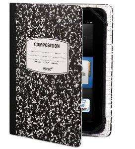 Ausgefallene Kindle Fire HD Cover (Verso) bei amazon.co.uk