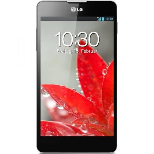 LG Optimus G E975 black / schwarz NEU & OVP
