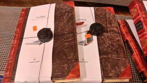 Twelve South BookBook, DODOcase [lokal FR]