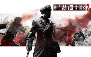 [Steam] Company of Heroes 2