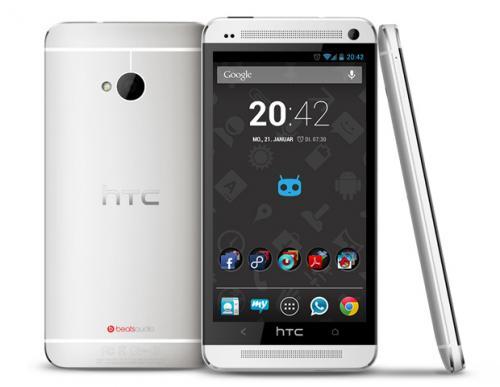 HTC ONE (WHD) Wie Neu für 360 Euro!