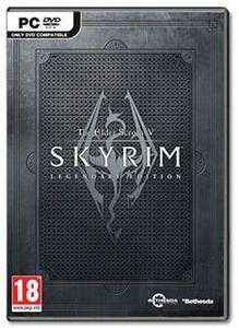 [Steam]The Elder Scrolls Skyrim - Legendary Edition @simplycdkeys £19.99