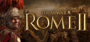 [Steamkey]  Total War: ROME II (Pre-order) @ Nuuvem