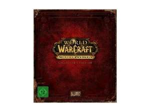 World of WarCraft: Mists of Pandaria (Add-On) - Collector's Edition bei Media Markt