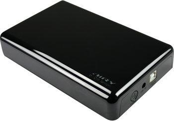 CNMEMORY Airy externe Festplatte 3,5 Zoll, 3 TB, USB 3.0 für 77€ @mediamarkt.de