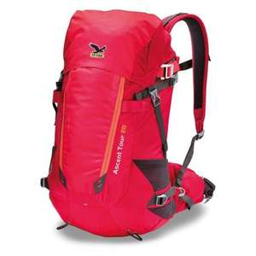 Salewa Wanderrucksack Ascent Tour Bp, 28 liter EUR 32,99 inkl. Versand @amazon