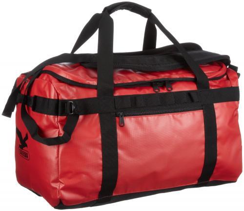 SALEWA NIGHT AT HUKD: Salewa Tasche Duffle RED Team 45 EUR 39,68 @amazon