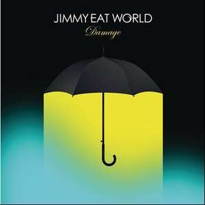 Jimmy Eat World - Damage - Neues Album @7DIGITAL