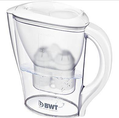 [lokal?? MediMax] BWT Tischwasserfilter Initium inkl. Kartusche für 1€ in Berlin