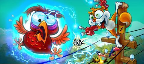Bird Zapper! for Free [iOS]