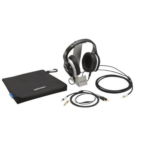Denon AH-D600  Bügel-Kopfhörer für 287€ @Amazon.co.uk