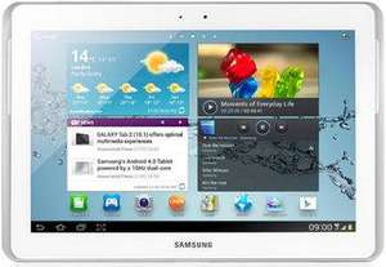 SAMSUNG GALAXY TAB 2 10.1 16GB WIFI TABLET @ Nullprozentshop