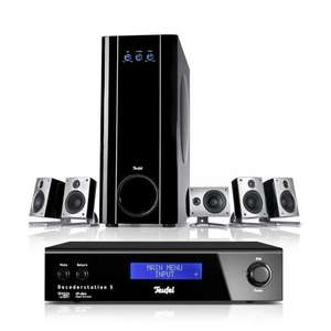 "Teufel Concept E 400 Digital ""5.1-Set"" @ Ebay Deal Festival"