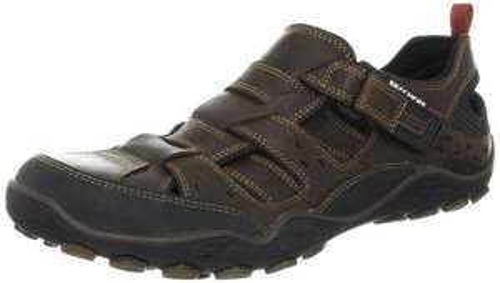 Sandalenwetter! Skechers Pebble Hideo 63646 Herren Sandalen @ AMAZON & Javari