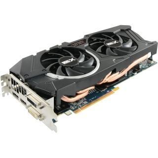 Grafikkarte 3072MB Sapphire Radeon HD 7970 Dual-X Cooler