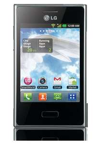 [B-Ware] LG E400 Optimus L3