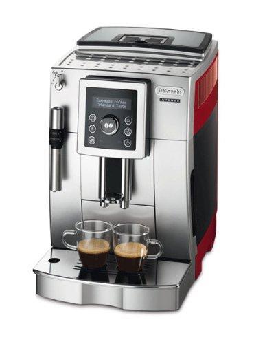 [Marktkauf / evtl. regional] Delonghi Magnifica Kaffeevollautomat Silber-Rot -18%