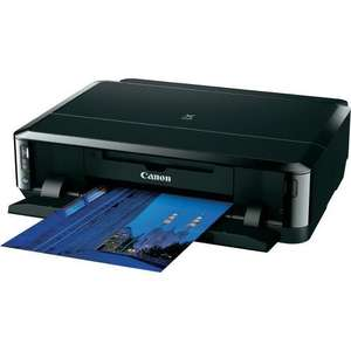 Canon Fotodrucker Pixma iP7250, WLAN, Duplex-Druck, CD/DVD-Druck, 5 Tintentanks --> OFFLINE Famila Löhne