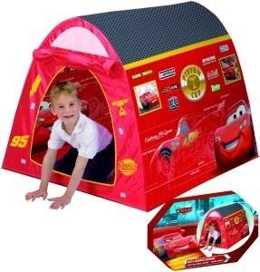 OFFLINE Penny / Kids Gartengarage Cars [Spielzeug] Art. 72507