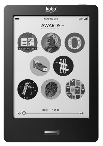 Kobo Touch bei div. Saturn-Märkten auf ebay