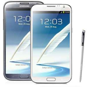 [LOKAL? BREMEN] Galaxy Note 2 N7100 16GB bei Saturn