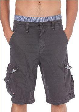 Planet-Sports: Shorts (RUSTY Sheetya Walkshorts coal) umsonst!