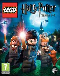 [Steamkey] LEGO Harry Potter: Years 1-4 @ GMG