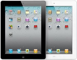 APPLE iPad 2 Wi-Fi 16GB weiß oder schwarz @Media Markt Online