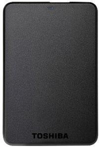 """Externe Festplatte Toshiba Stor.E Basics 500GB, USB 3.0, 2,5"""" [PENNY Sachsen, Sachsen-Anhalt, Thüringen]"""