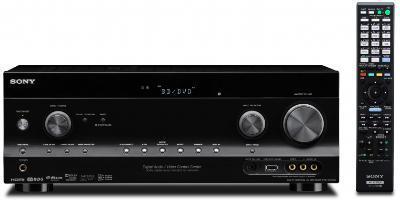 Sony STR-DN1030 AV-Receiver für 349€ frei Haus @DC