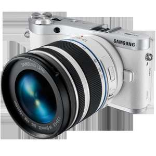 (Schweiz) Samsung NX 300 18-55 mm mit bißchen Aufwand für nur 386,00 Euro