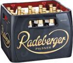 [Kaufland München, Heilbronn/Neckarsulm, Stuttgart ] Kasten (20x0,5l) Radeberger Bier für 8,80€