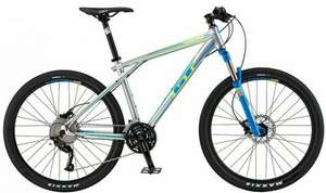 GT Avalanche 1.0 Hardtail Mountainbike 26 Zoll