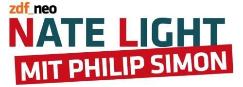 NATE LIGHT mit Philip Simon in Köln [Comedy Show]