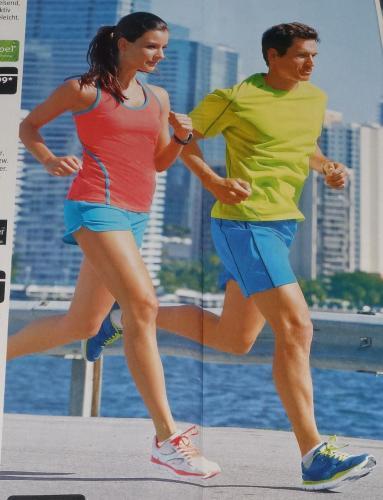 [ALDI-SÜD] Lauf- Schuhe,Jacken, Shirts-/Tops, Shorts ab Mo. 17.06