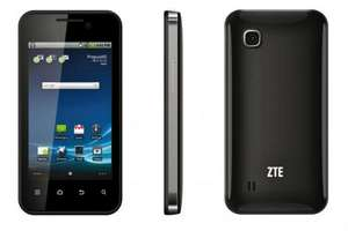 ZTE P736E weiss für 79€ @Priceguard