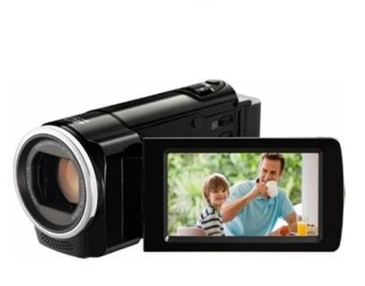 JVC GZ-HM30 Full HD Camcorder für 203,05 €