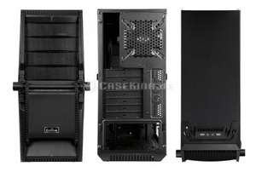 Cubitek M4 Miditower schwarz beim Gamersware