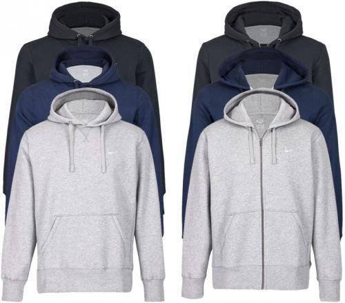 ebay: NIKE Kapuzen Sweatshirt oder Sweatjacke für 30,-