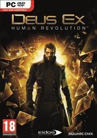 [Steam] Deus Ex: Human Revolution für 3,52€ @ Gamefly