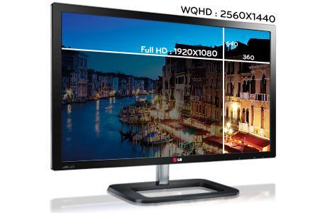 LG 27EA83R (27 Zoll,WQHD,AH-IPS Panel,5 ms) für 503€ @Jacob Elektronik