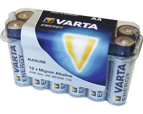 """Varta Batterie """"Energy"""" [Dauerpreis] @Hornbach"""