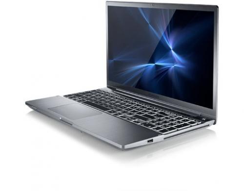 Über 20% Rabatt: Samsung Notebook Serie 7 CHRONOS NP700Z5C-S07