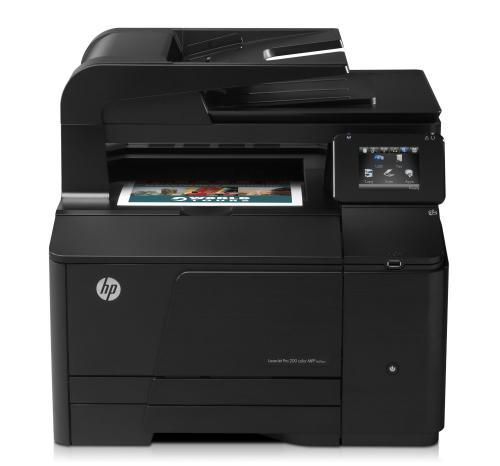 [Lokal Bayreuth] Farb-Laser-Multifunktionsdrucker HP LJ Pro 200 (M276NW)
