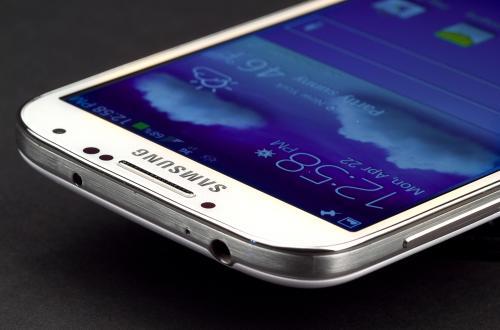 Samsung Galaxy S4 weiß für 499€ @ebay.de