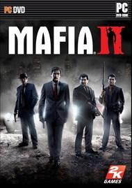 [Steam] Mafia II für 3,52€ @ gamefly (weitere siehe Kommentare)