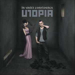 "In Strict Confidence: neue Single ""Justice"" kostenlos als mp3-Download"