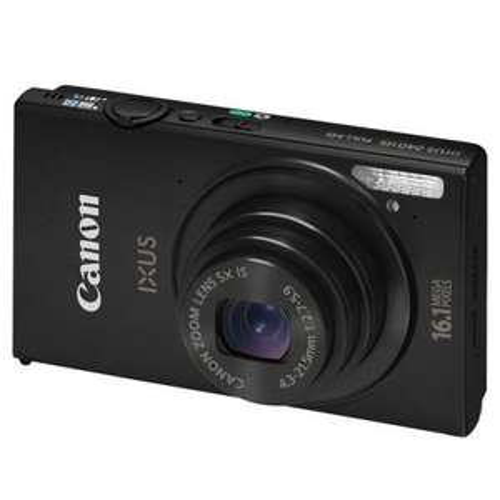Canon Ixus 240 HS Digitalkamera 99,90 Euro inkl. Versand